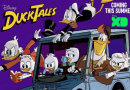 "Review: DuckTales ""McMystery at McDuck McManor!"""