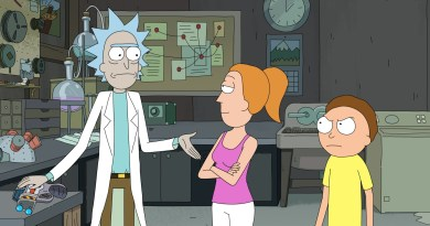 """""""Rick and Morty"""" Game/App News: PSVR Game Gets Release Date ; Quidd"""