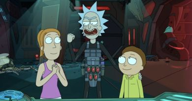 """""""Rick and Morty"""" Themed Pub Gets Shut Down By Licensors"""