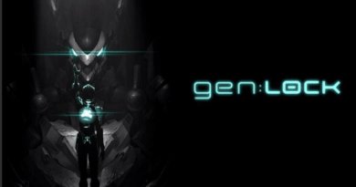 """The First Teaser For Rooster Teeth's """"Gen:Lock"""" Is Friggin' Nuts"""