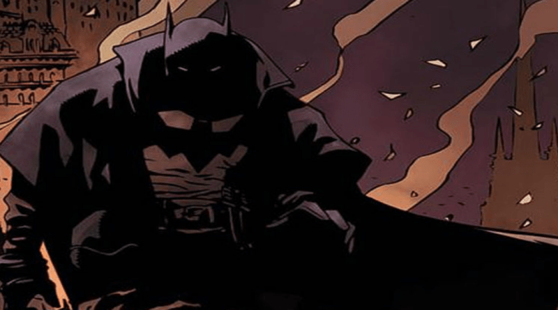Home Release Preview: Gotham By Gaslight