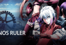 """English Dub Review: Chronos Ruler """"Process and Reality"""""""