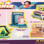 Watch: Build The New Steven Universe Construction Sets From McFarlane Toys