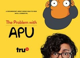 Advance Review: The Problem with Apu