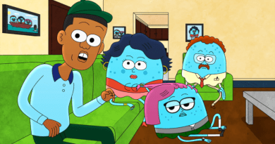 """Review: The Jellies """"These Nuts"""" ;""""Crash for Cash"""""""