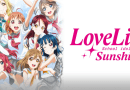 "English Dub Review: Love Live Sunshine ""Sea of Light"""