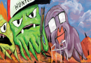 "Review: Squidbillies ""The War on The War on Christmas"""