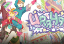 "English Dub Review: URAHARA ""Fabulous Crêpe"""