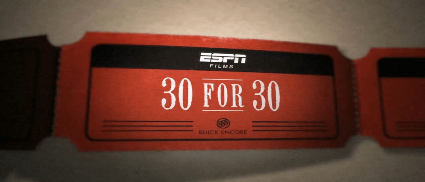 """Exclusive: Greg Franklin of Six Point Harness On Producing The Animation For """"30 for 30: Nature Boy"""" on ESPN"""