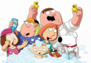 "Early Cover Art Releases For ""Family Guy: Season 16"" DVD"