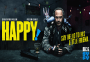 "Review: Happy! ""The Scrapyard of Childish Things"""