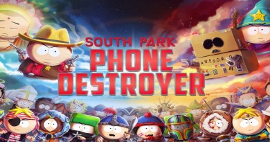 """Couple Who Met On """"South Park: Phone Destroyer"""" Weds"""
