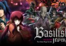 "English Dub Review: Basilisk: The Ouka Ninja Scrolls ""Utsutsu Dreams of Hell"""
