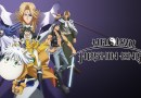 "English Dub Review: HAKYU HOSHIN ENGI ""Insect"""