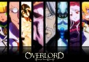 "English Dub Review: Overlord ""The Final Battle of the Disturbance"""