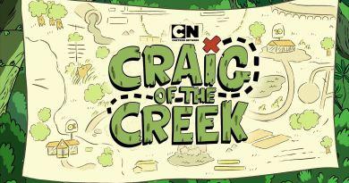 "Review: Craig of the Creek ""Dog Decider"""