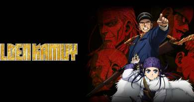 """English Dub Review: Golden Kamuy """"Overwhelmed"""""""