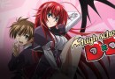 "English Dub Review: High School DxD HERO ""The Party of Heroes"""