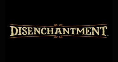 "New Poster For ""Disenchantment"" Released"