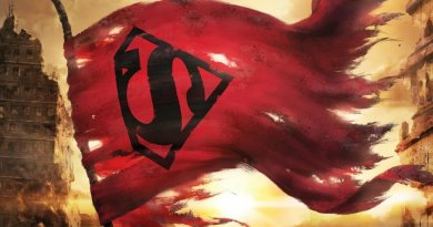 Review: Death of Superman
