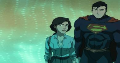 """Reign of the Supermen"" Trailer Released"