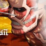 "English Dub Review: Attack on Titan ""Trust"""