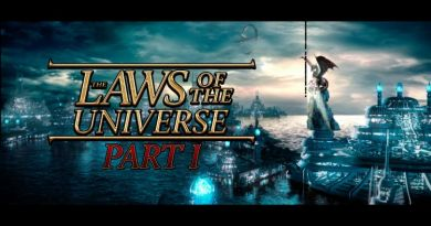 """The Laws of the Universe: Part One"" Gets US Theatrical Premiere"