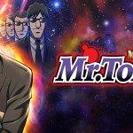 "English Dub Review: Mr. Tonegawa: Middle Management Blues ""Fake"""