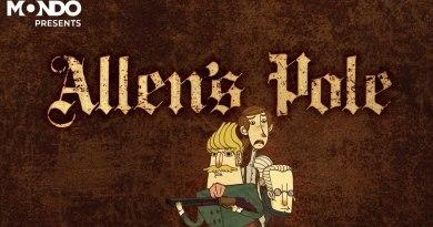"Review: Allen's Pole ""Death By Fair Fight"""