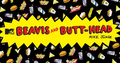 Fashion: Adidas X Beavis & Butthead Round Two Coming Spring 2019