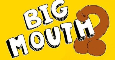 """New Social Game Inspired By """"Big Mouth"""" Released"""