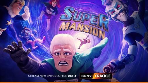 Sony Crackle | Bubbleblabber