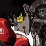 "English Dub Review: Megalo Box ""The Man from Death"""