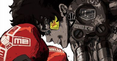 "English Dub Review: Megalo Box ""Leap over the Edge of Death"""