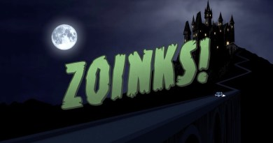 "John 5 and The Creatures Release Animated Video For ""Zoinks"""