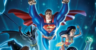 """Justice League vs. The Fatal Five"" Releases Official Trailer and Box Art"