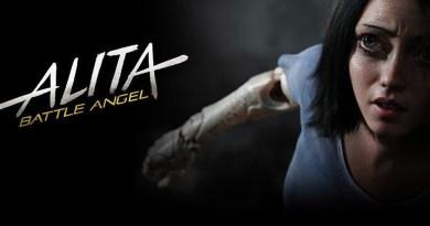 Review: Alita: Battle Angel