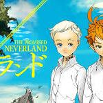 """English Dub Review: The Promised Neverland """"131045"""""""