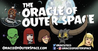 Check Out the Pilot Episode of Oracle of Outer Space