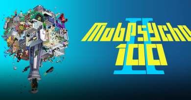"English Dub Review: Mob Psycho 100 ""Discord ~Choices~"""