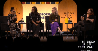"Tribeca 2019 Recap: ""Tuca and Bertie"" Creator and Stars Speak on the New Netflix Series"