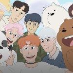 """Review: We Bare Bears """"Panda's Birthday"""""""