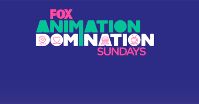 Everything We Know About FOX's Trio Of New AniDom Arrivals So Far