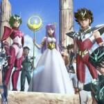 English Dub Season Review: Knights of the Zodiac: Saint Seiya