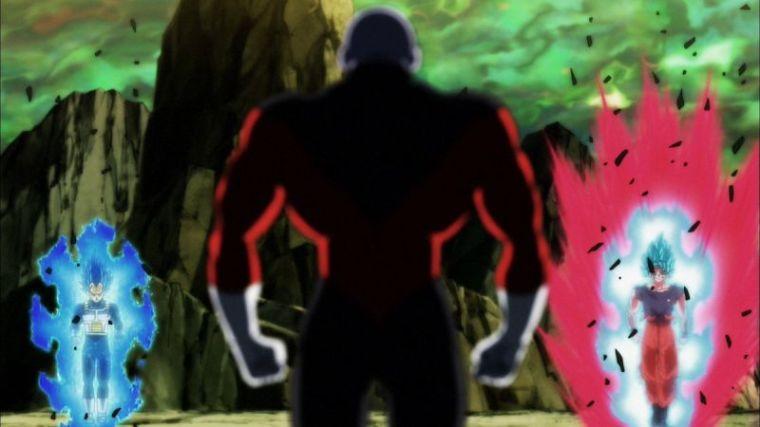 "English Dub Review: Dragon Ball Super ""The Ferocious"