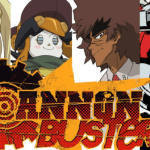 English Dub Season Review: Cannon Busters Season One