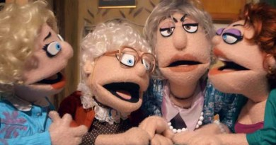 """That Golden Girls Show! – A Puppet Parody"" Sets Tour Dates"