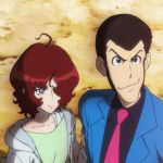 """English Dub Review: Lupin the Third: Part V """"How to Steal a Kingdom"""""""