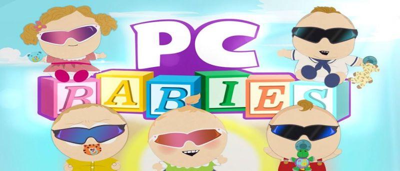 South Park S Actual Spin Off Hotline Is Culmination Of A Brilliant Joke Bubbleblabber