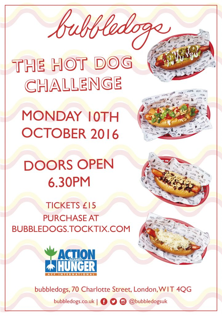 hot-dog-challenge-invite-guests